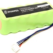 Аккумулятор (акб, батарея) для пылесоса Mamirobot PN: RC-NMMAK7 фото