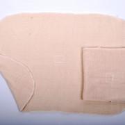 Салфетки для мытья пола 50*70, 2-х слойная, НЕТКОЛ с подготовкой под отверстие (эконом) фото