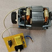 499.53 Двигатель бытовой мясорубки ZELMER фото