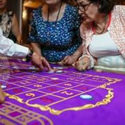 Ивент казино Краснодар фото