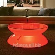 Светящиеся столы для дома фото