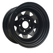 ORW ORW диск Mercedes стальной черный 5х130 8xR16 ET0 фото