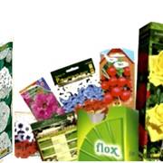 Изготовления прочных упаковок для семян в Черкассах под заказ фото