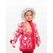 Комплект для девочки зима Ч10711 фото
