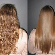 Выпрямление волос, Выпрямление волос Астана. фото