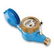 Счетчики холодной воды(мокроход) тип WM-1,5 Dn15 (ХВ) фото
