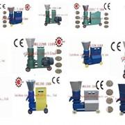 Гранулятор пеллет (производительность 150-200 кг/час) KL230C фото