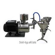 Прибор вакуумного фильтрования ПВФ-35(47) Б фото
