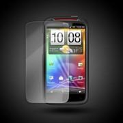 Защитная плёнка HTC Sensation XE Ultra Clear фото