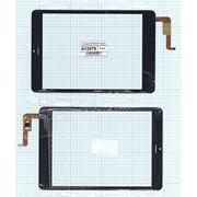 Сенсорное стекло (тачскрин) PB78JG2075 черный, Диагональ 7.85 фото