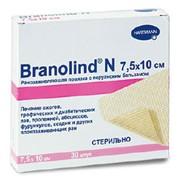 Мазевая повязка Branolind фото