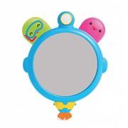 Набор Munchkin Munchkin игрушки для ванны зеркало и брызгалки осьминожки See & Squirt™от 3 лет фото
