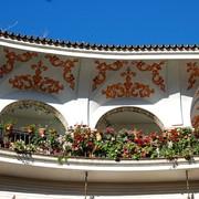 Балконы WERZALIT фото