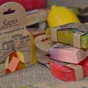 Мыло ручной работи Sapo 90 г фото