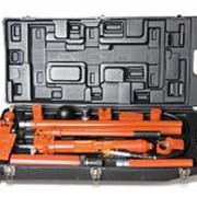 T71001L Forsage Гидрорастяжка 10т в пластиковом кейсе фото