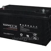 AccuForce 12V - 120Ah фото