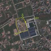Аренда открытой охраняемой площадки в г. Киеве от 500 м2 до 10 000 м2 фото