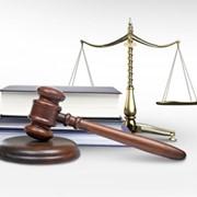 Защита интересов физических лиц в судах фото