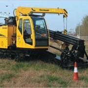 Установка горизонтального бурения Vermeer Navigator D60x90 VBM фото