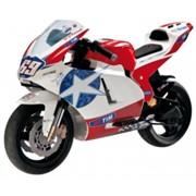 Электромотоцикл Peg Perego DUCATI GP, Код товара: OD 0517 фото