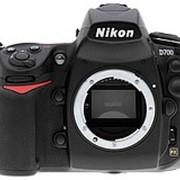 Профессиональный зеркальный фотоаппарат Nikon D700 Body фото