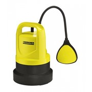 Погружной насос для чистой воды SCP 5000 Номер заказа: 1.645-175.0 фото