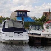 """Яхт клуб """"Темп"""", стоянка маломерных судов, яхт, гидроциклов , Вышгород фото"""