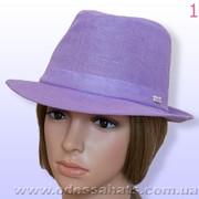 Летние шляпы Симфония модель 1302 фото