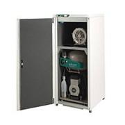 Стоматологический компрессор с отсасывателем в одном корпусе DUO/ M, EKOM (Словакия) фото