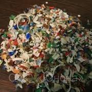 Переработка пластмасса фото