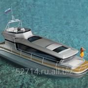 Проектирование лодок и катеров фото