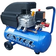 Компрессор Extel 20 литров фото