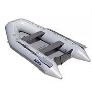 Лодка Brig D330 3,3 Серый фото