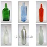 Коутинг бутылок фото