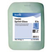 Чистящее средство для стёкол,зеркал и других поверхностей Taski Sprint Glass артикул 7513050 фото