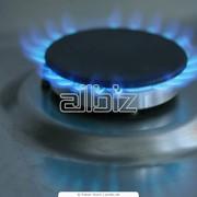 Газ - добыча. фото