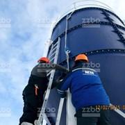Силос цемента СЦМ-35 фото