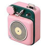 Колонка Xiaomi Elvis Presley Atomic Player B612 (Pink) фото