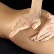 Сеанс Похудение + минерализация, Общий массаж тела фото