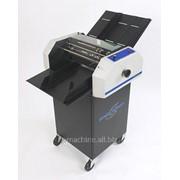 Автоматические системы для просечки, биговки и резки Graphic Whizard FinishMaster 100 фото