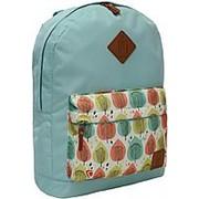 Городской рюкзак Bagland Молодежный W/R 00533662 15 фото