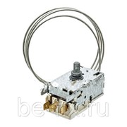 Термостат для холодильника Whirlpool K59-L2020 481227128422. Оригинал фото