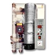 Галакс 21 кВт - Электрический тэновый отопительный котел Галан фото