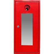Шкаф пожарный для одного огнетушителя Ш-О-Н-1 фото