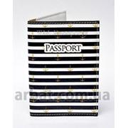 Обложка 115 для паспорта фото