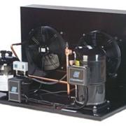 Компрессорно-конденсаторные агрегаты с компрессорами Copeland фото