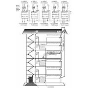 Автоматизация систем противопожарной вентиляции, Автоматизация систем противопожарной вентиляции на заказ фото