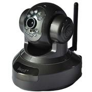 Камера видеонаблюдения беспроводная IP EasyN F-M166 0.3 px фото