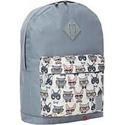 Городской рюкзак Bagland Молодежный W/R 00533662 12 фото