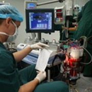 Отделение искусственного кровообращения и экстракорпоральных методов лечения фото